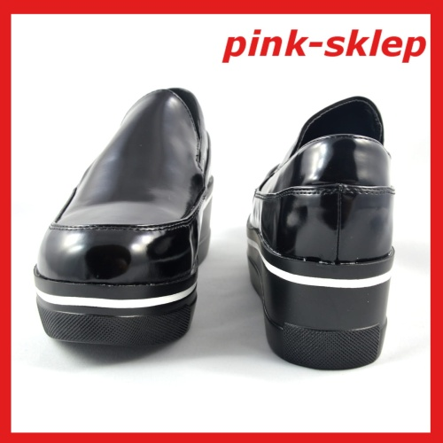 Buty Slip On Vices Y683